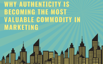 Why Authenticity is Becoming the Most Valuable Currency in Marketing
